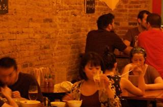 Red Ant Noodle Bar