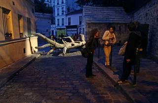 (© EChirache / Nuit Blanche 2015)