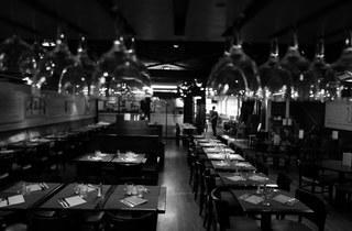 Restaurant du Lucernaire