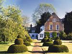 Manor At Hemingford Grey
