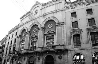 Sant Jordi 2014: portes obertes al Teatre Principal
