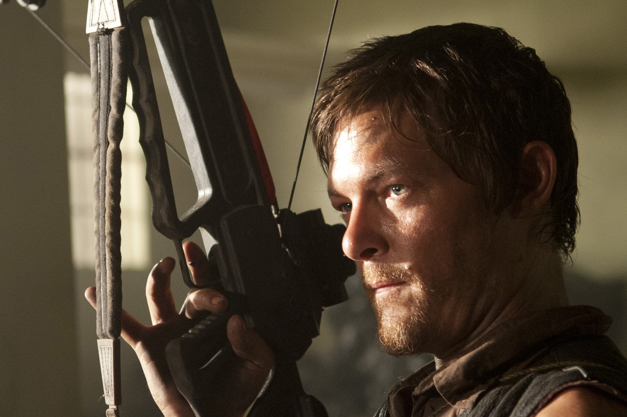 Interview: The Walking Dead star Norman Reedus