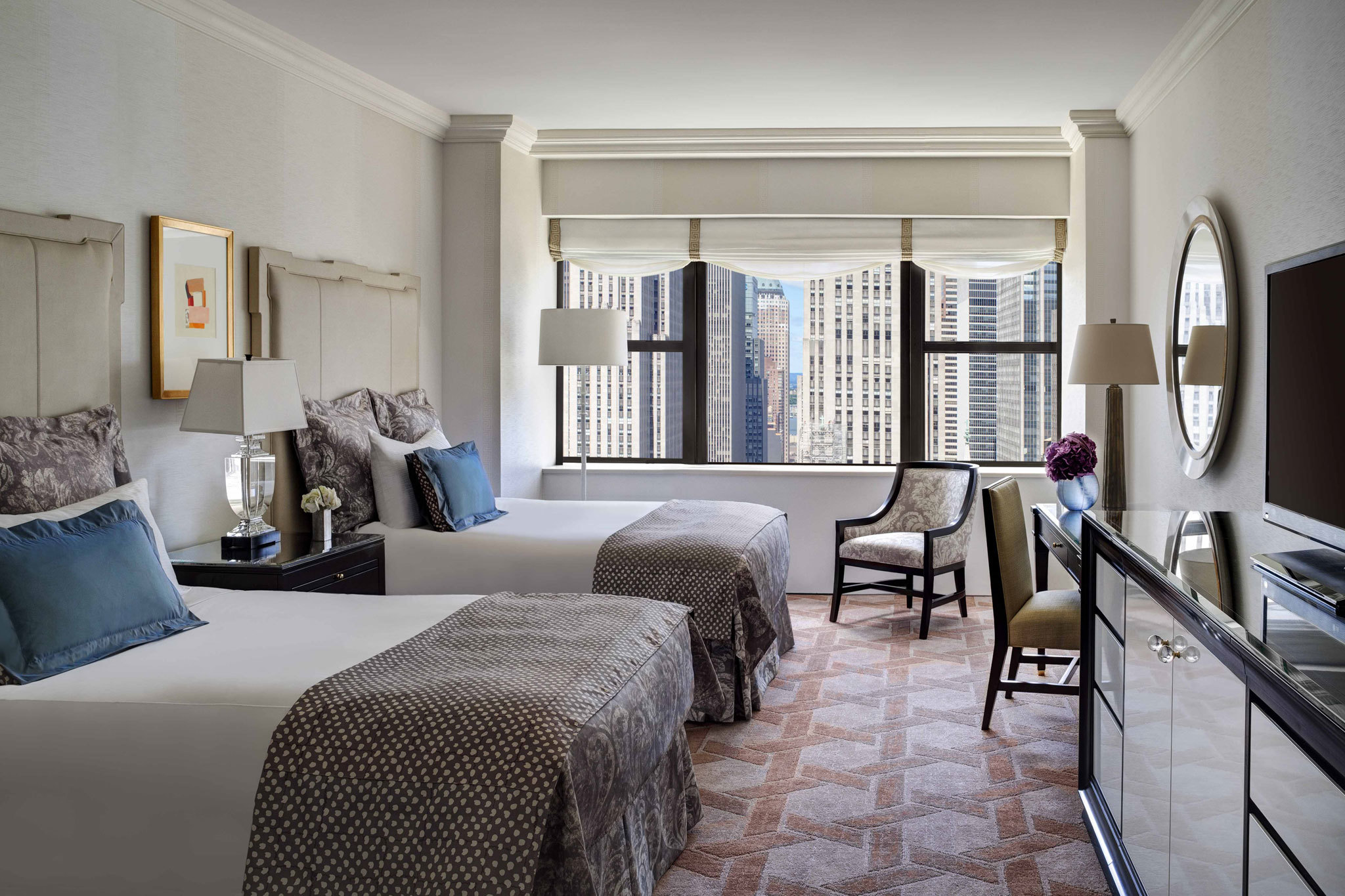 15 Best Luxury Hotels In Nyc For World Class R R