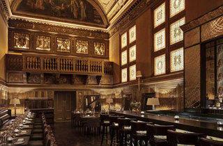 New York Palace (Photograph: Bruce Buck)