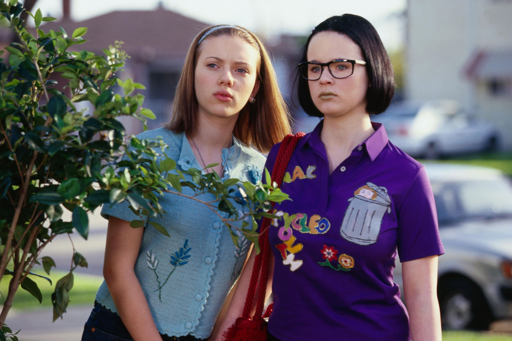 <em>Ghost World</em> (2001)