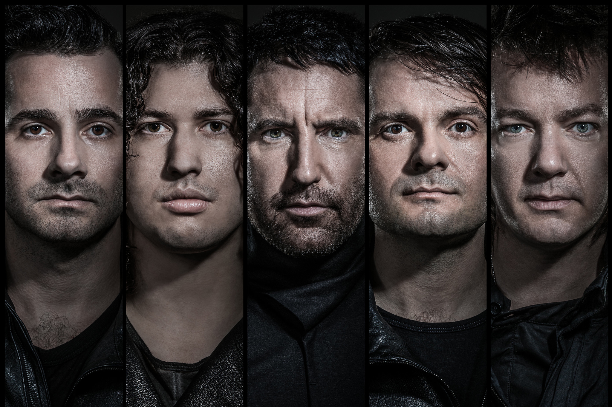 Nine Inch Nails + Soundgarden | Nikon at Jones Beach Theater; Aug 1. PNC Bank Arts Center; Aug 2.