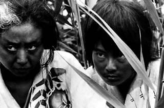 Onibaba + Kuroneko double screening