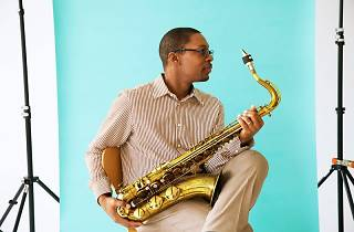 45 Voll-Damm Festival Internacional de Jazz de Barcelona:  JazzTimes Before & After amb Ravi Coltrane i Ashley Kahn