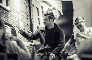 Robbie Williams, Farrell
