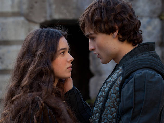 Romeo and Juliet: movie review
