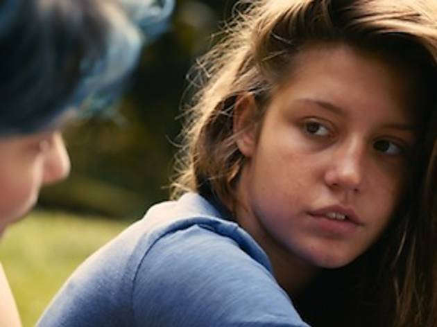 'La Vie d'Adèle' : les médias ont-ils gâché le film?
