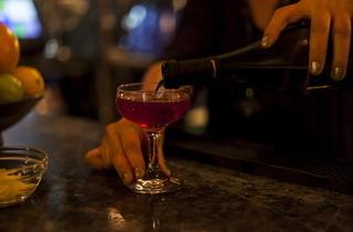 The Little Bar (© Ming Tang-Evans)