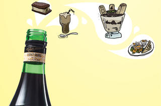 (Fernet Branca)