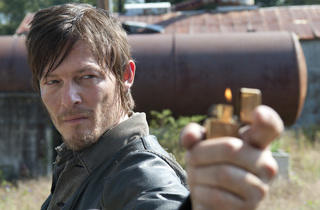 (Photograph: Gene Page/AMC)