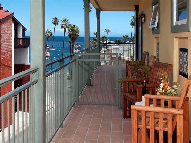 Splurge top pick: The Avalon Hotel