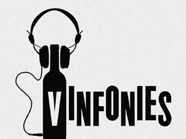 LEM 2013: Vinfonies