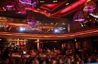 Paramount Comedy: Martin Piñol + Juanjo Albiñana + Danny Boy-Rivera