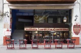 Pizzeria Cap de la Vila