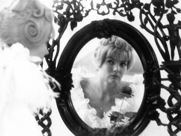 Cléo from 5 to 7 (Agnès Varda, 1962)