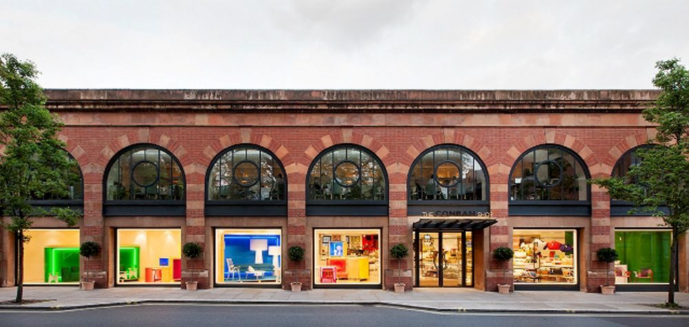 The Conran Shop- Marylebone