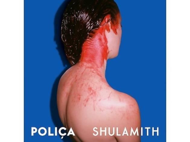 Poliça – Shulamith
