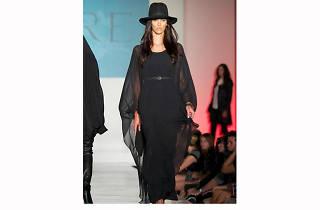 All Aboard - LA's Fashion Platform