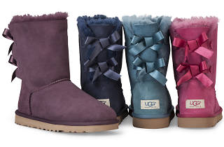 UGG Opening at the Americana