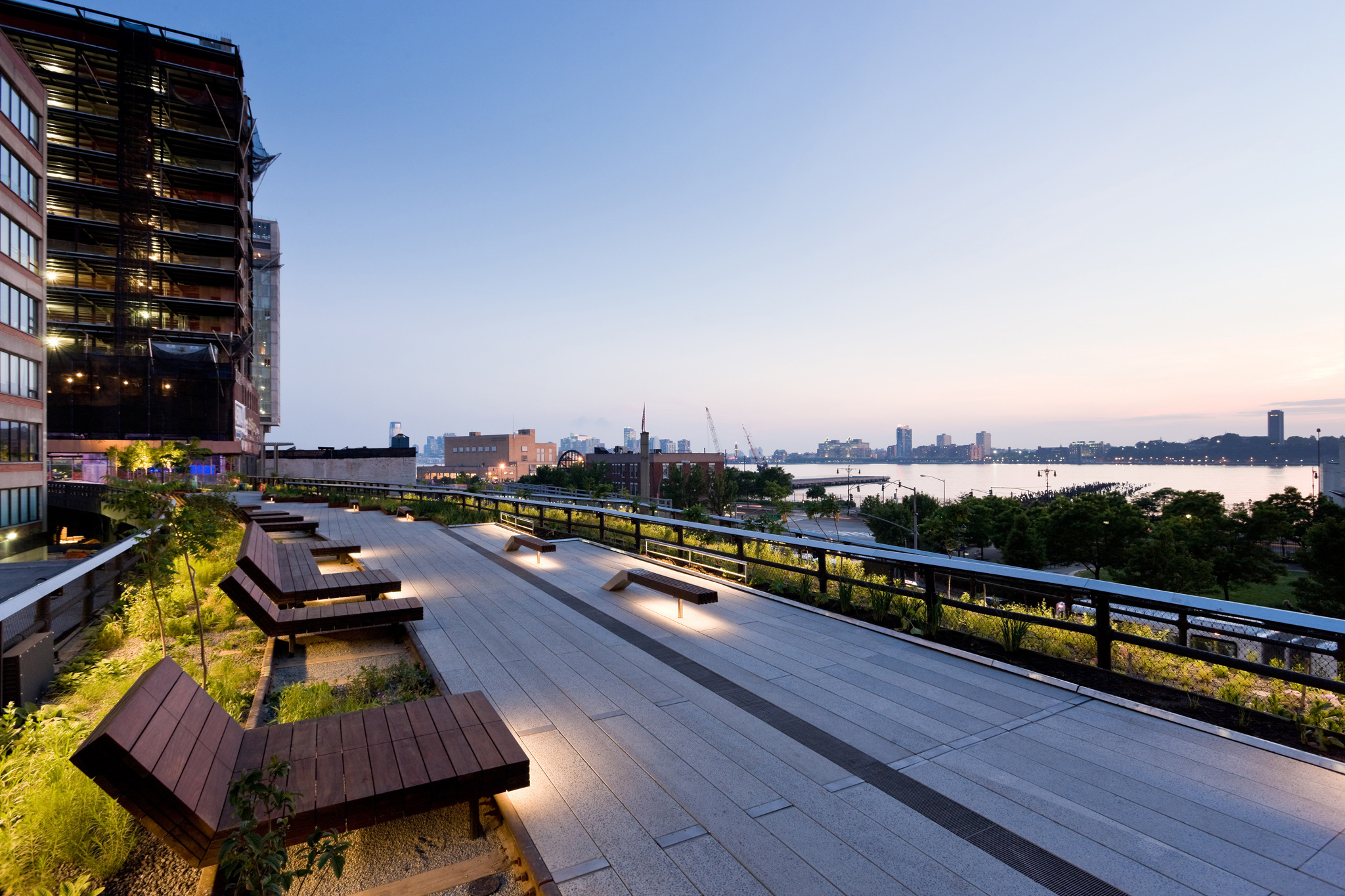 The High Line in NYC guide