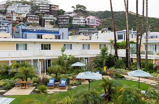 The Pavilion Hotel (CLOSED)