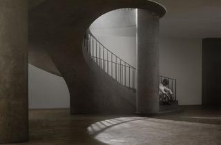 ('Berlin, Fechthalle Westend, 11 Juli 2012' / Courtesy de la galerie Rabouan Moussion ©Erwin Olaf)