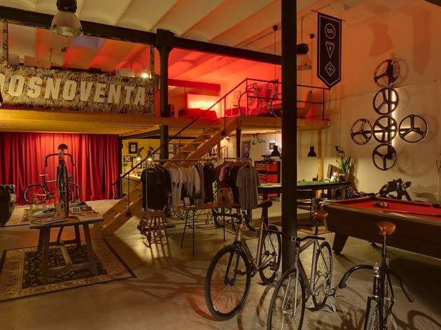 Dosnoventa Bikes
