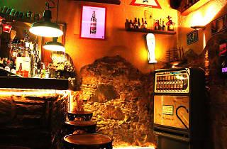 Taverna Raco de Sants