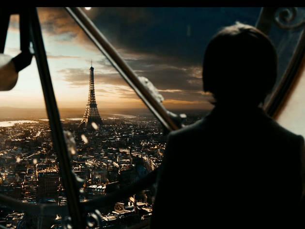 The 50 best films set in Paris
