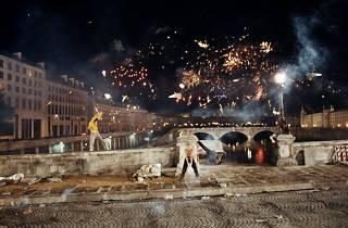 'Les Amants du Pont-Neuf' (1991)