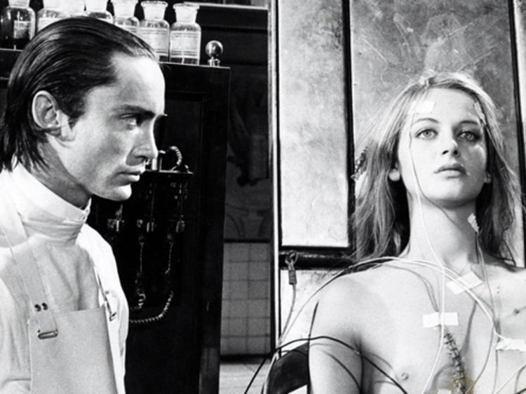 <em>Flesh for Frankenstein</em> (1973)