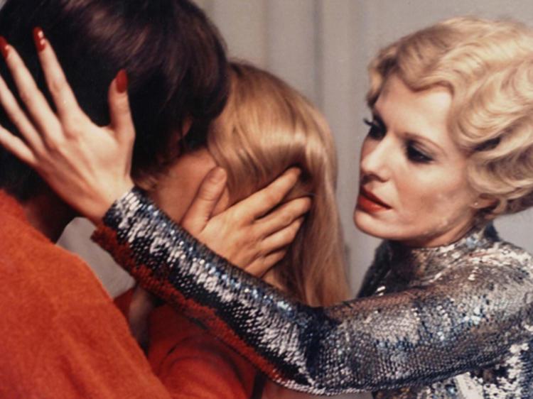 Daughters of Darkness (1970)