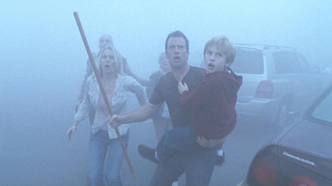 <em>The Mist</em> (2007)