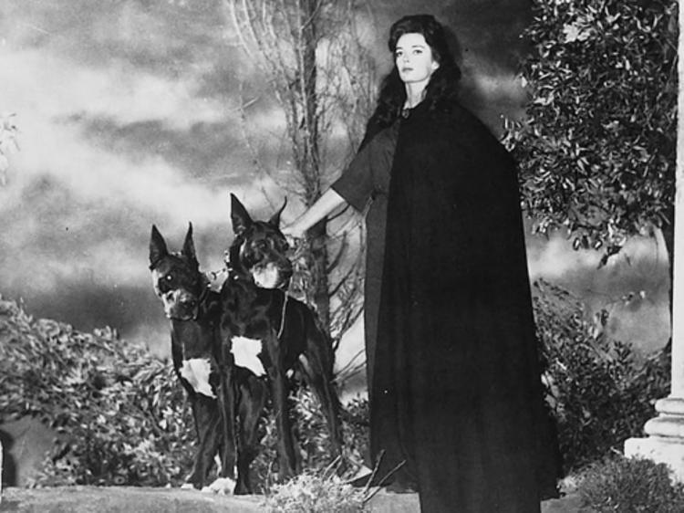 Black Sunday (1960)