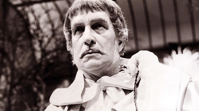 <em>The Abominable Dr. Phibes</em> (1971)