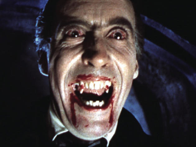 Dracula, Terence Fisher, 1958