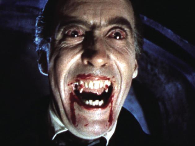 <em>Horror of Dracula</em> (1958)