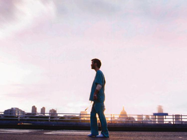 <em>28 Days Later...</em> (2002)