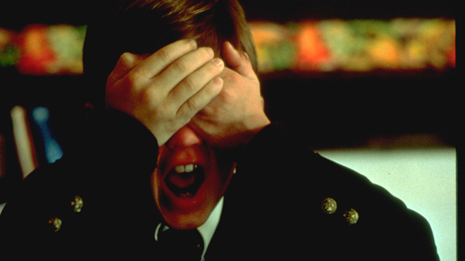 <em>The Sixth Sense</em> (1999)