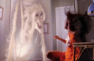 Great Horror Movie Night presents Poltergeist screening