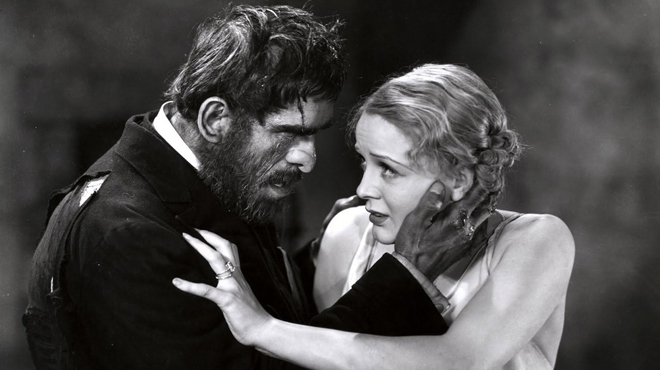 <em>The Old Dark House</em> (1932)