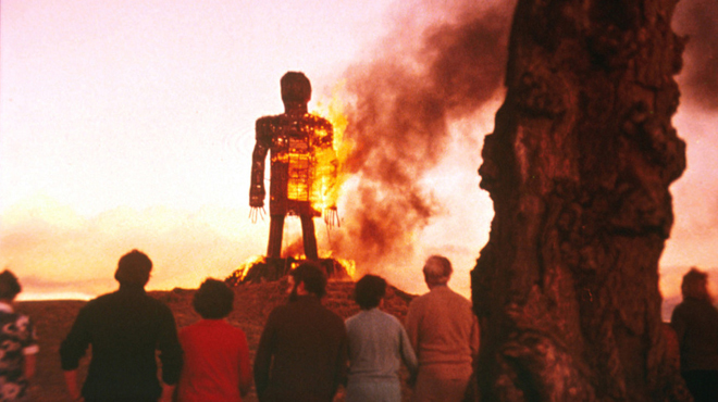 <em>The Wicker Man</em> (1973)