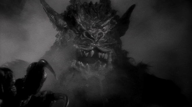<em>Curse of the Demon</em> (1957)