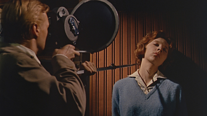 <em>Peeping Tom</em> (1960)