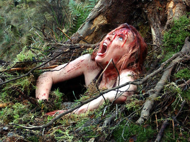 <em>The Descent</em> (2005)
