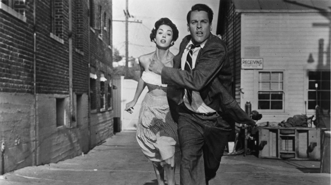 <em>Invasion of the Body Snatchers</em> (1956)